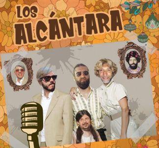 Los Alcantara